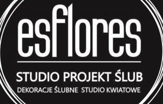 Studio Kwiatowe Esflores Ostrowiec Świętokrzyski