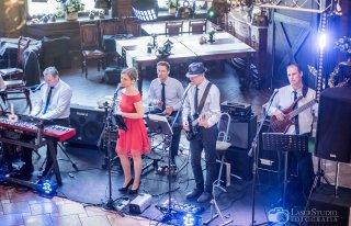 Zespół muzyczny SAY Bydgoszcz