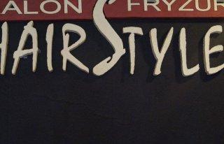 Salon fryzur Hair Style Bochnia