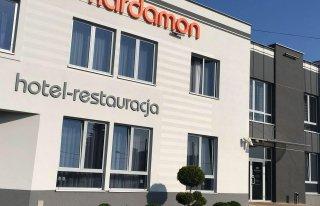 Hotel Kardamon Zbylitowska Góra