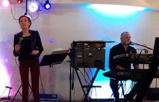 Zespół Muzyczny: Ajlawju Łódź