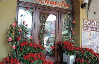 Kwiaciarnia Kamelia Jarosław