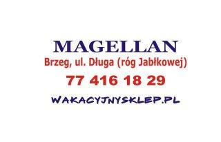 Biuro Podróży Magellan Brzeg
