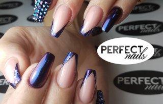 Stylizacja Paznokci Perfect Nails Wanda Pawłowska Lubin
