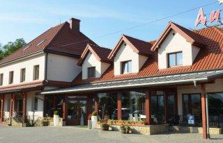 Hotel August Brzesko