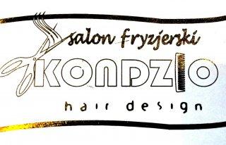 Salon fryzjerski Kondzio Wrocław