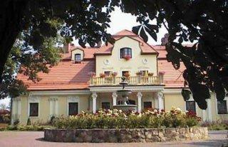 Dwór Szczepańskich  Hotel- Restauracja Orzesze