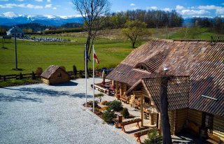 Mazurkowa Chata Jelenia Góra