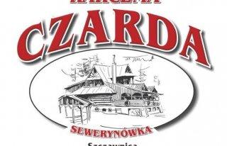 """Zajazd """"Czarda"""" Szczawnica - Sewerynówka Szczawnica"""