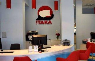 Salon  Itaka pl. Grunwaldzki Wrocław