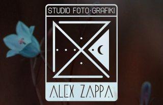 ALEX ZAPPA Studio foto-grafiki Złoty Stok