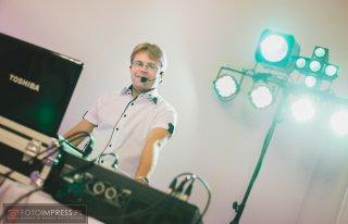 DJ RAMZES wodzirej na wesele Kościan