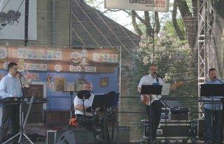 Zespół muzyczny ALLEN Łowicz