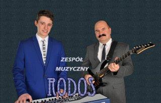 Zespół Muzyczny RODOS Wągrowiec