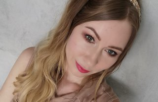 Monika Olejnik MakeUp Artist & Hair Stylist Barlinek