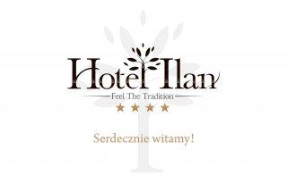 Hotel Ilan  w  Lublinie Lublin