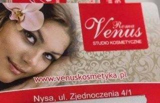 Venus Roma Gabinet Kosmetyczny Nysa