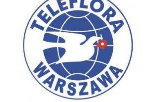 Kwiaciarnia Teleflora Pruszków