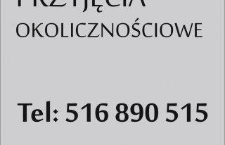 Domowa Sala Bankietowa Gorzów Wielkopolski