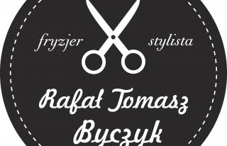 Rafał Tomasz Byczyk - fryzjer&stylista Poznań