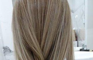 Hair by Martyna Daleszyce