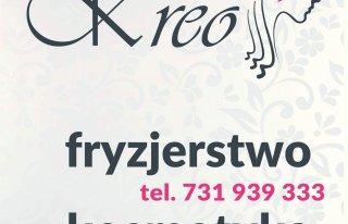 """Studio """" Kreo"""" Fryzjerstwo i Kosmetyka Konin"""