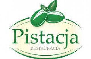 Restauracja Pistacja Kraków