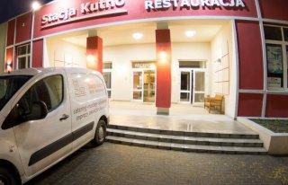 Hotel i Restauracja Stacja Kutno Kutno