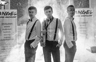 Zespół Muzyczny Angel Tarnogród