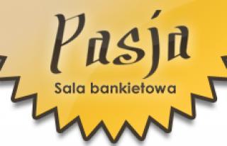 """Sala Bankietowa """"Pasja"""" Nysa"""