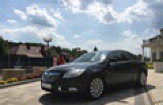 Opel Insignia - Dębica i okolice Dębica