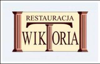 Wiktoria restauracja Sosnowiec