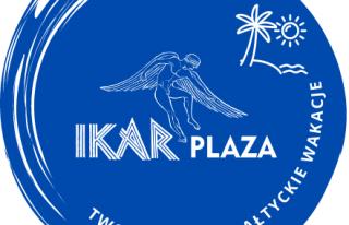 Centrum Zdrowia i Wypoczynku IKAR PLAZA Kołobrzeg Kołobrzeg
