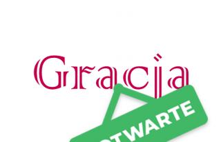 """Gracja - Salon Kosmetyczny """"Clarena"""" Nysa"""