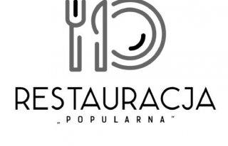 """Restauracja """"Popularna"""" Kłecko"""