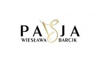 Pasja- Pracownia sukien ślubnych Wiesława Barcik Jastrzębie-Zdrój