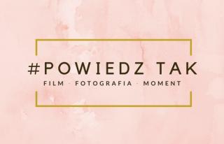 #powiedzTAK - FILMY WESELNE Sieradz