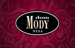DOM MODY NYSA-Suknie Ślubne Garnitury Nysa