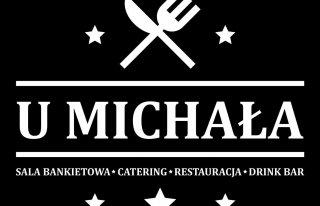 U Michala Sala Bankietowa, Restauracja, Catering, Drink Bar Sompolno