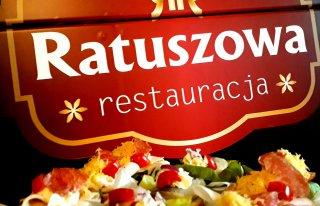 Restauracja Ratuszowa Bielsko-Biała