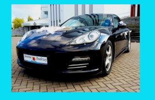Warszawa Porsche panamera do slubu auto na wesele zawioze Warszawa