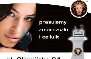 Mini Spa- Kosmetyka Stosowana Biała