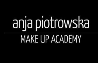 Anja Piotrowska Make Up Academy Wrocław