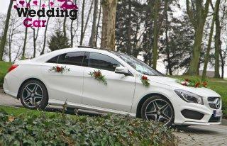Wedding-car Pszów