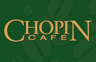 Cafe Chopin Katowice