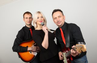 Zespół weselny Paradiso Olsztyn