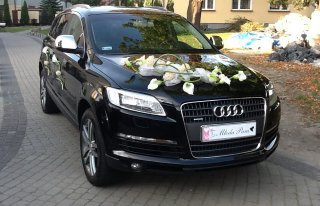 AudiQ7 Częstochowa Częstochowa