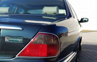 Piękny klasyczny Jaguar XJ Sovereign  Gliwice
