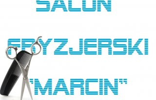 """Salon Fryzjerski """"Marcin"""" Wrocław"""