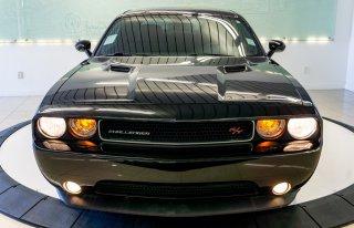 Dodge Challenger V8 5,7 HEMI Amerykański bulgot  Bydgoszcz